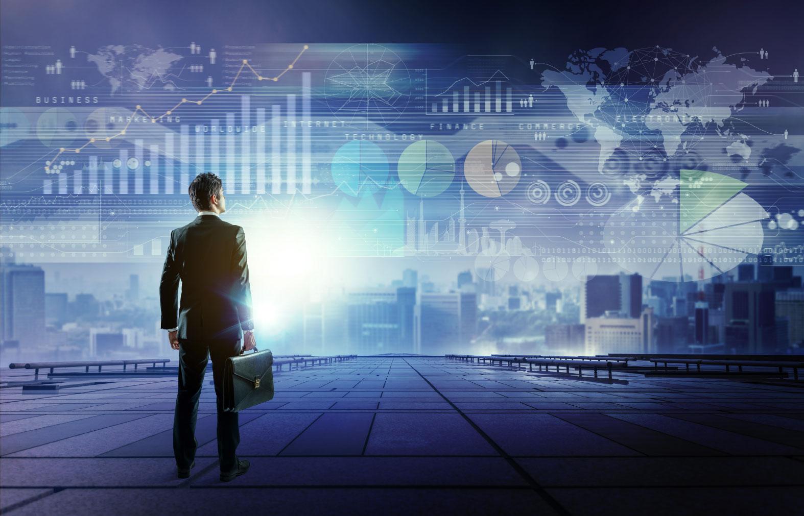 Read more about the article Dos tercios de las empresas no están preparadas para afrontar un ciberataque