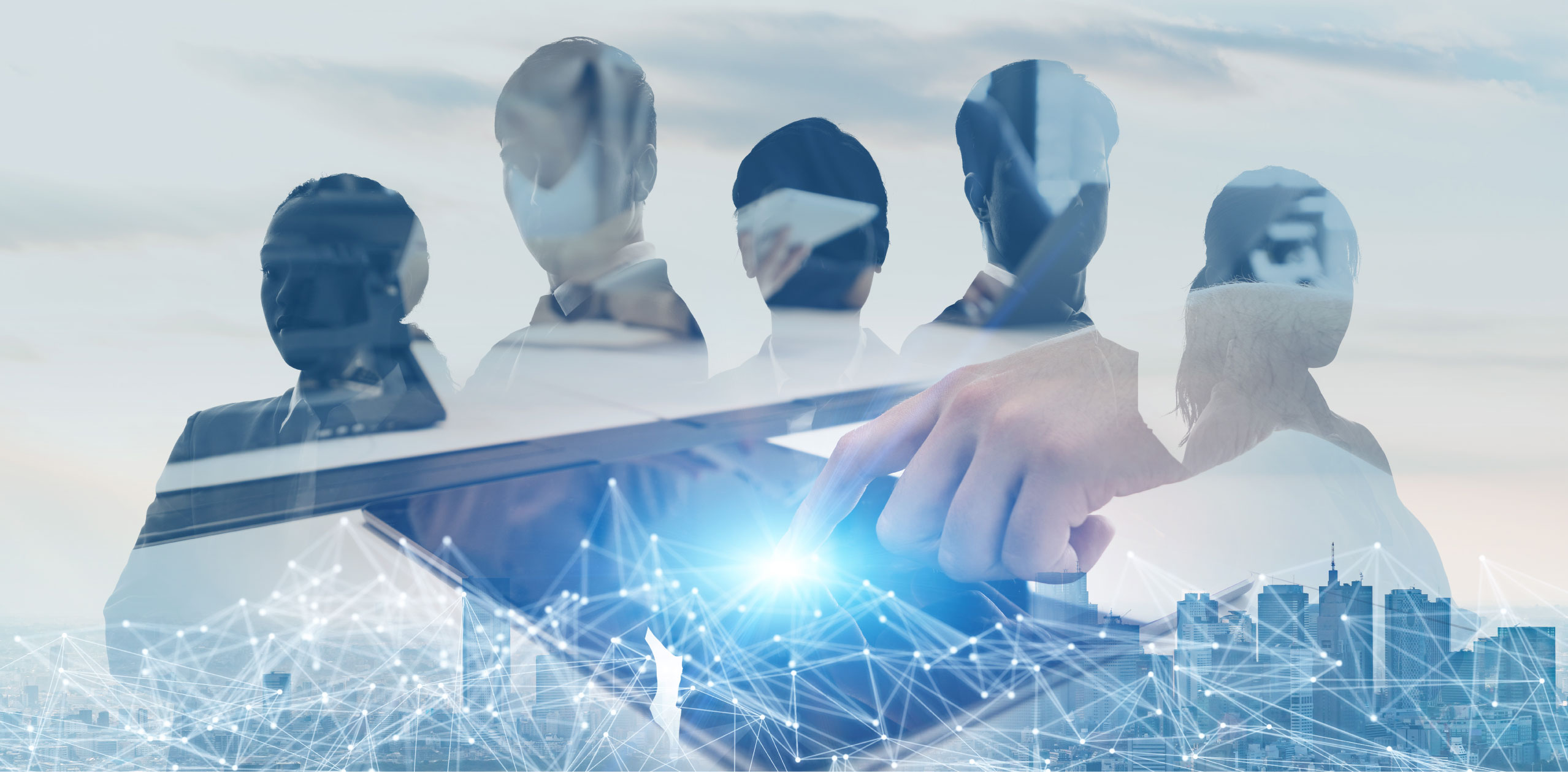 El 91,7% de los líderes de TI cree que las tecnologías emergentes son esenciales para el negocio
