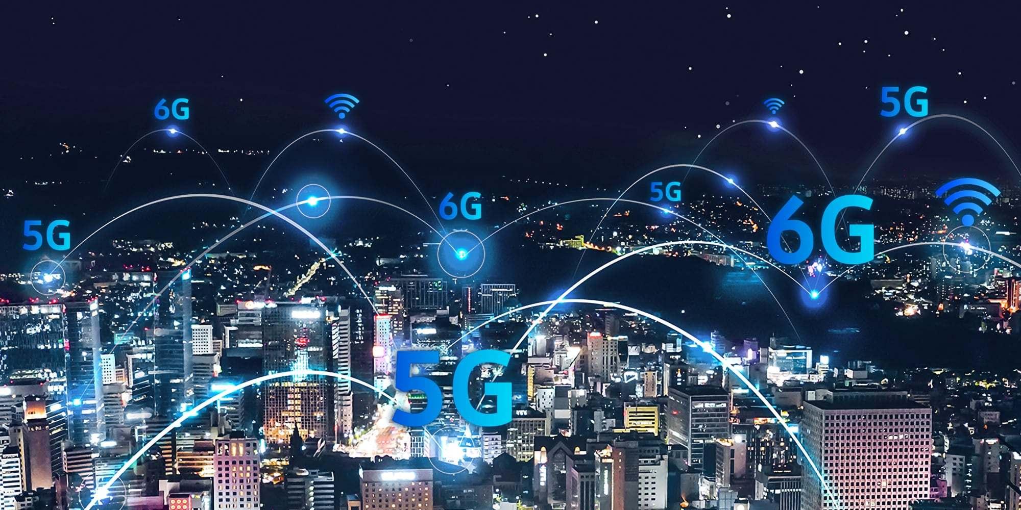 5G: Europa quiere adelantarse y lanza proyecto 6G