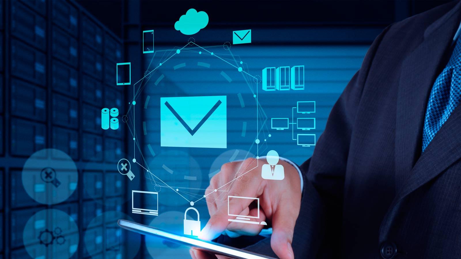 Las tres amenazas tecnológicas para la humanidad, según el cofundador de Skype