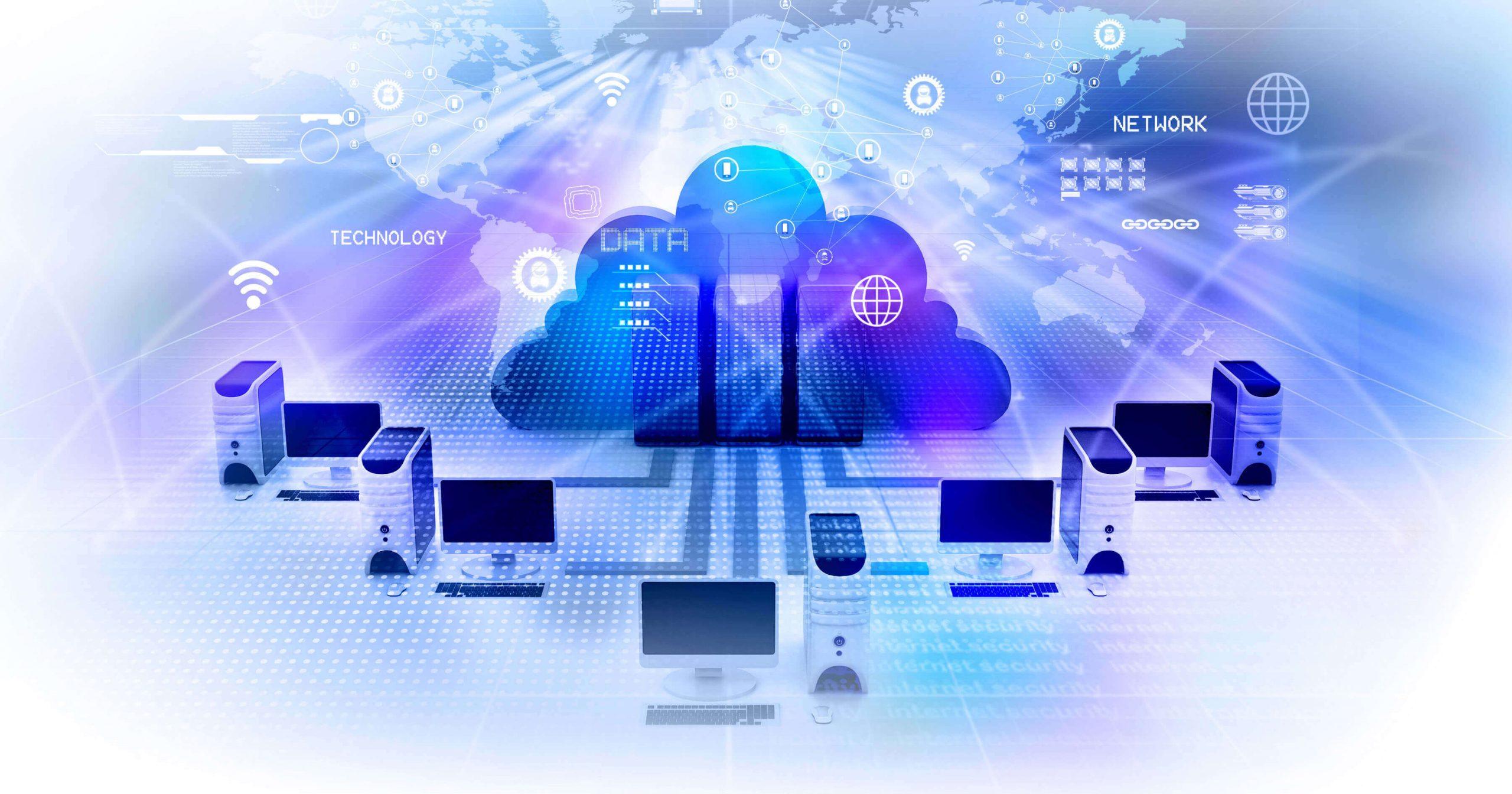 El Hybrid Cloud Report de NTT revela los principales factores que impulsan la adopción de la nube híbrida