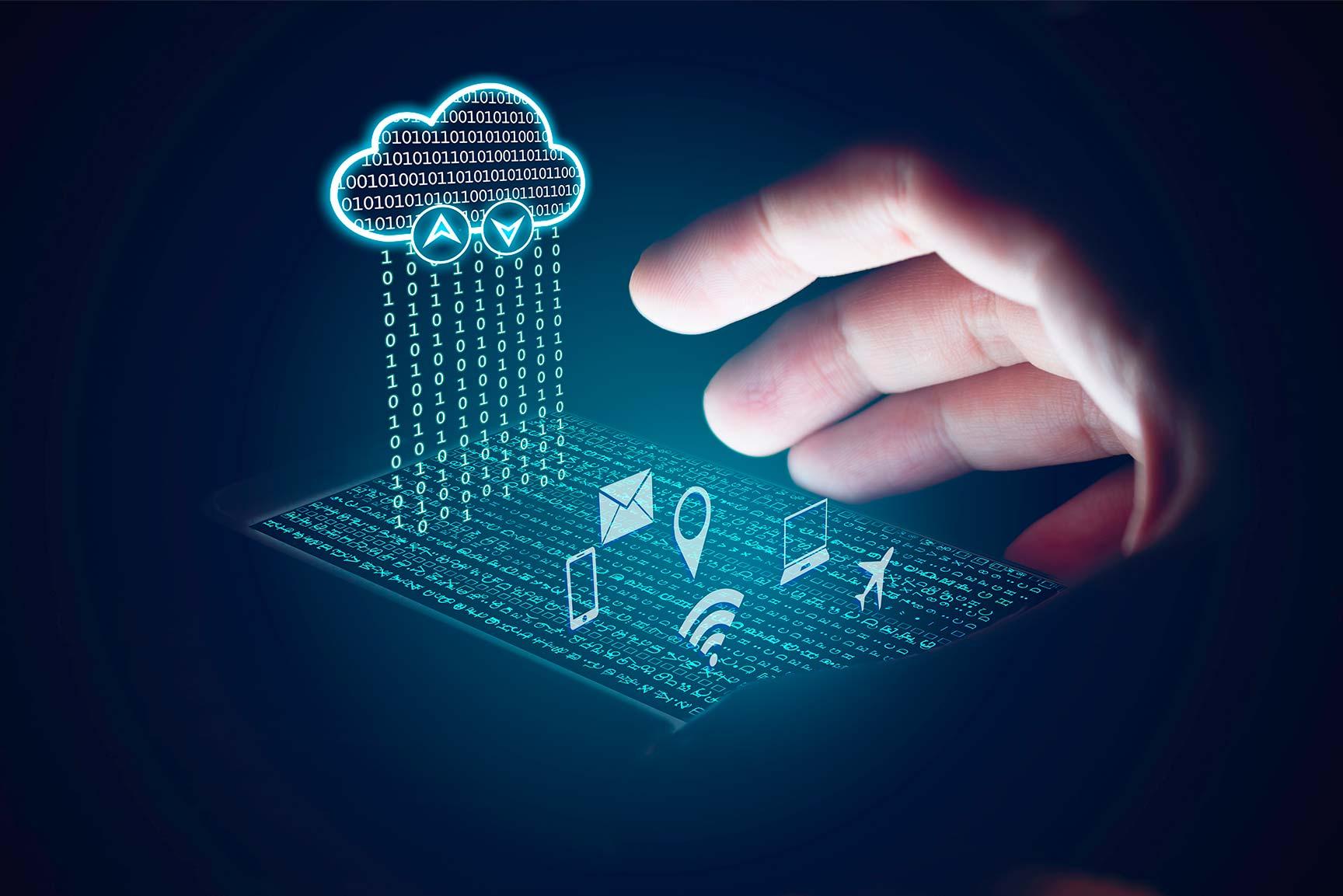 Centro de contacto en la nube: elige tu propio camino en el tiempo adecuado
