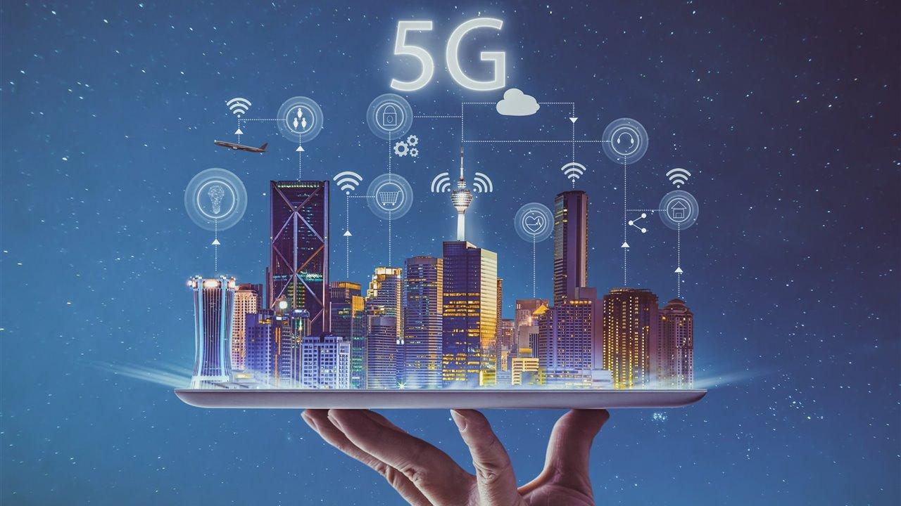 5G potenciará múltiples sectores e industria telecom será clave