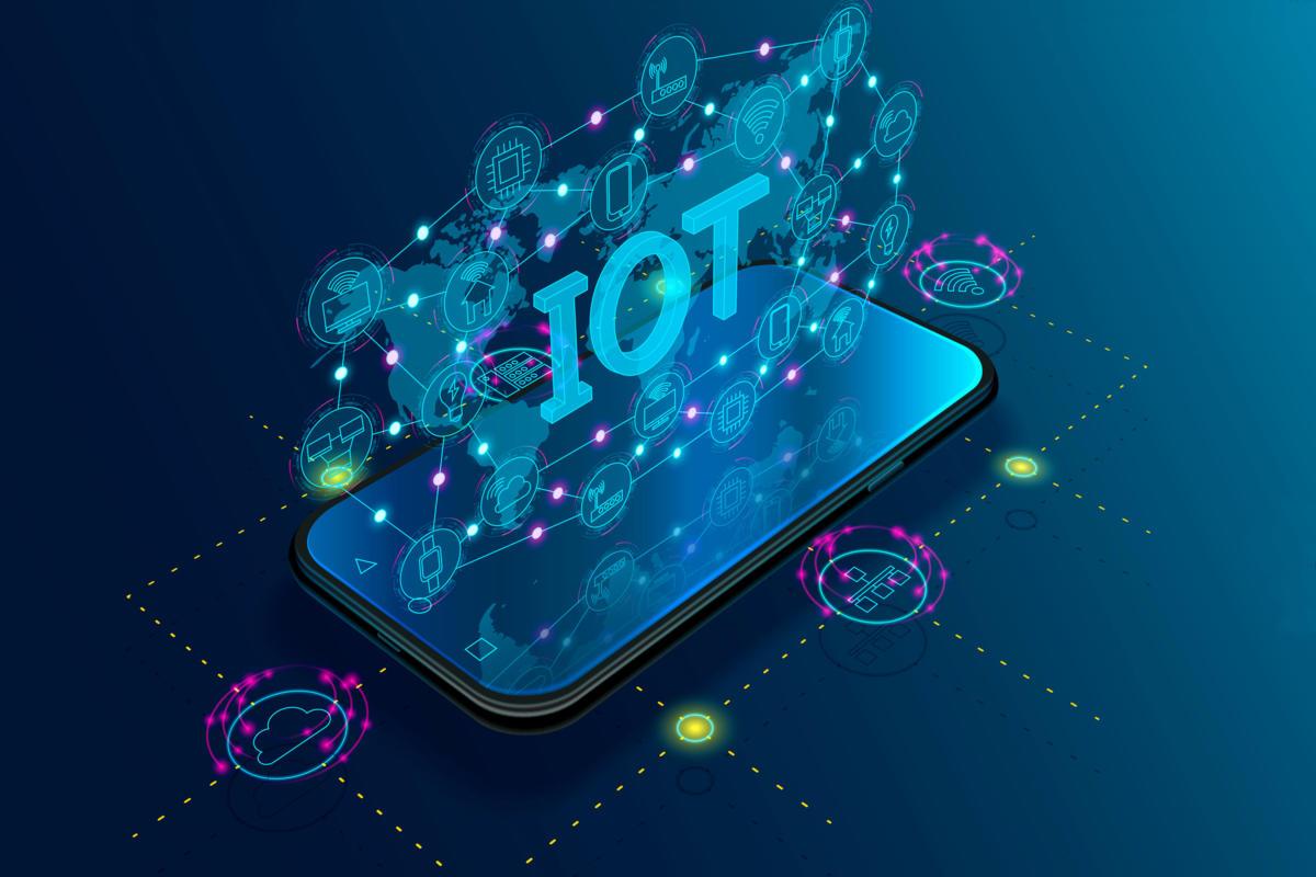 ¿Qué problemas plantea un mundo con más dispositivos conectados que personas?