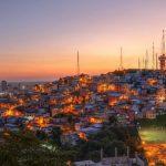 Ecuador: Nuevo marco de políticas públicas para lograr el cierre de las brechas digitales