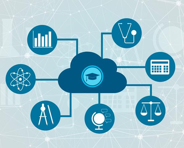 La nube, un aliado para digitalizar centros educativos