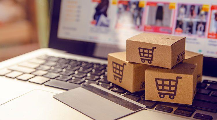 Los consumidores apuestan cada vez más por el comercio online