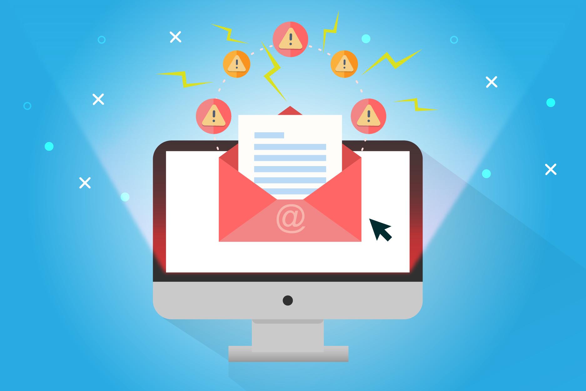 Hackers atacan 10.000 cuentas de correo haciéndose pasar por FedEx y DHL Express