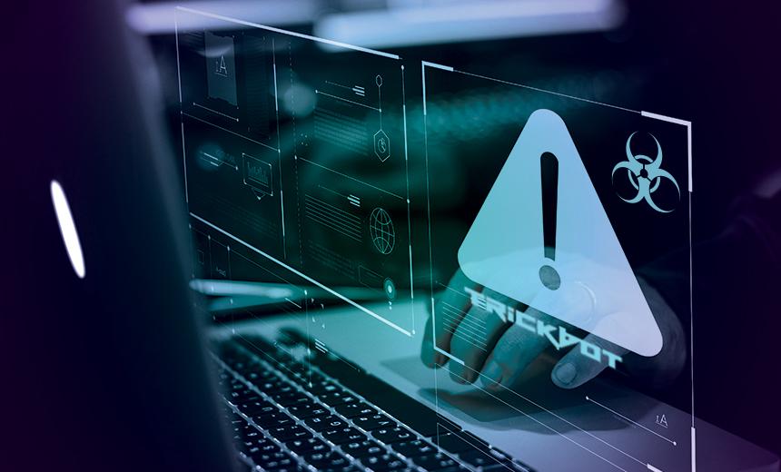 Trickbot: El malware en el ranking mundial de amenazas