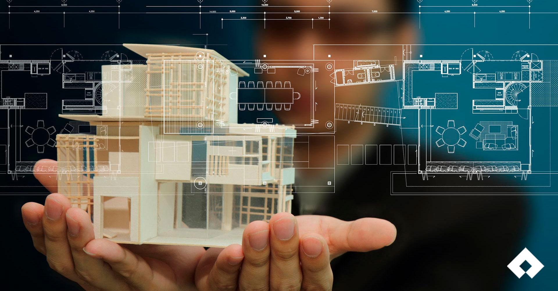 Ambientes virtuales de trabajo colaborativo para la creación y gestión de proyectos de construcción