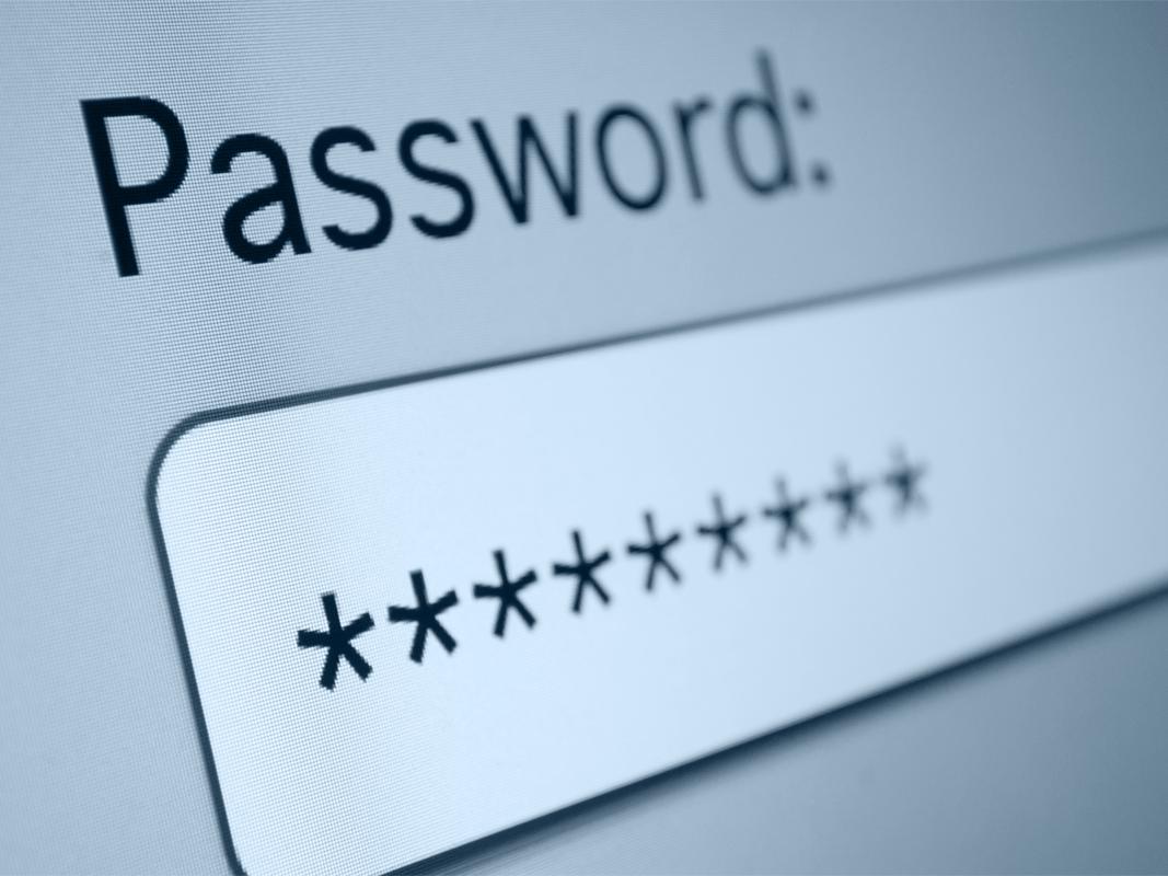 Empresas del Fortune 500 usan contraseñas que no son seguras