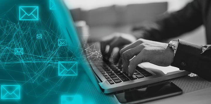 Conozca los principales tipos de amenazas del correo electrónico