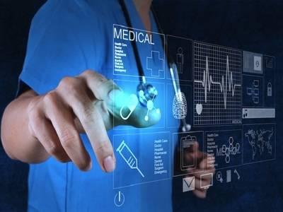 La transformación digital en salud