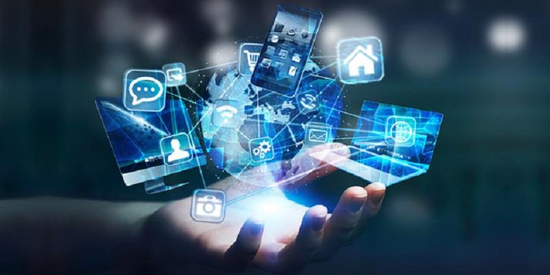 Las empresas industriales tardan en adaptarse a las ventas digitales