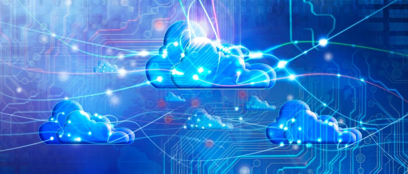 Nube híbrida: la llave a un futuro colaborativo