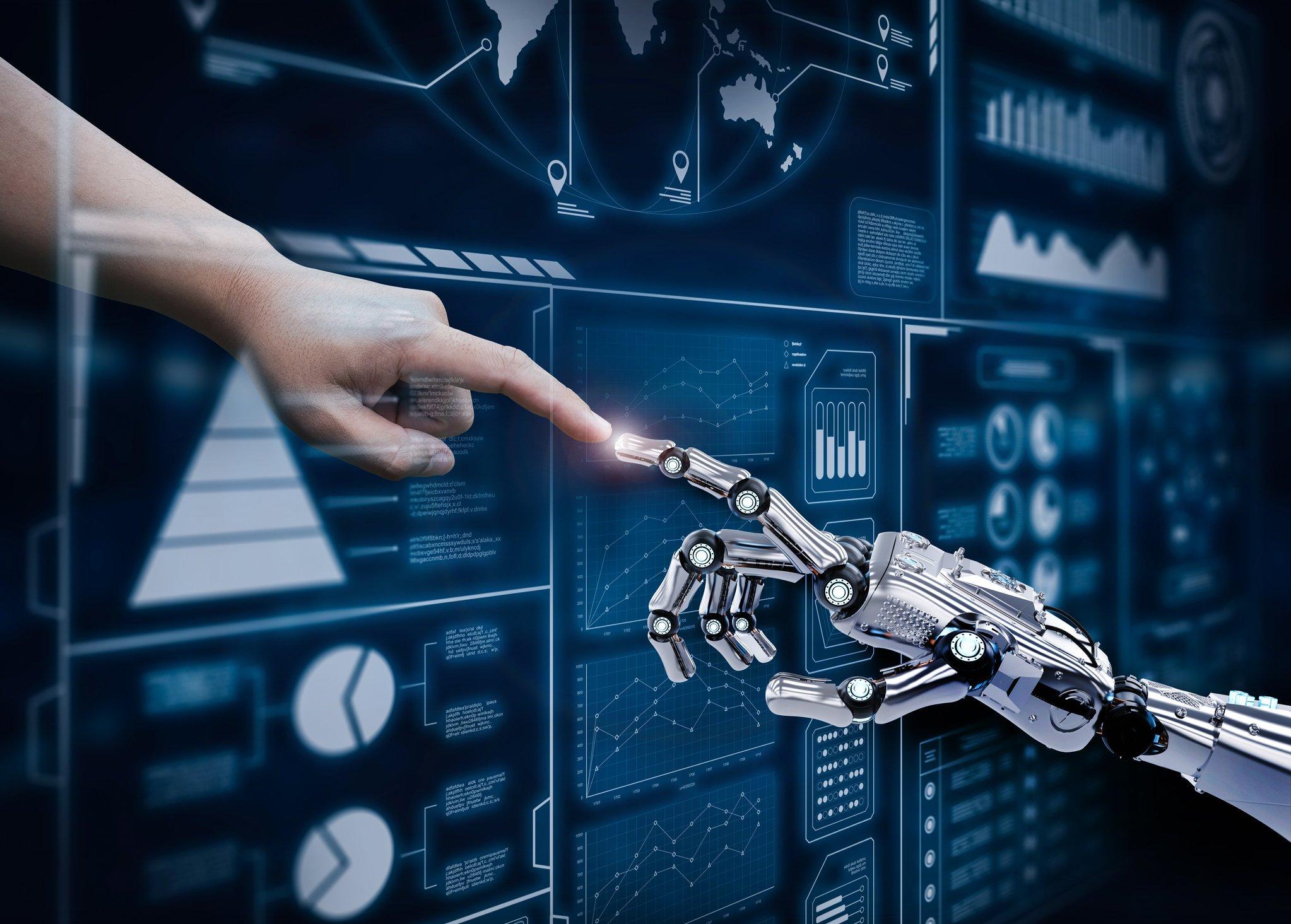 Automatización de procesos y 7 mitos para obviar