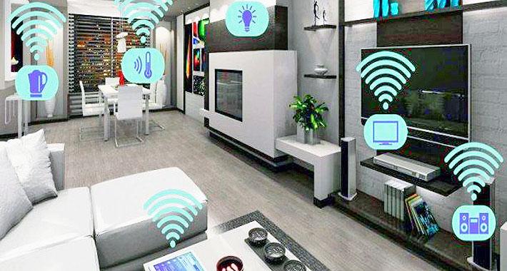 Casas y edificios inteligentes: IA es el nuevo vecino