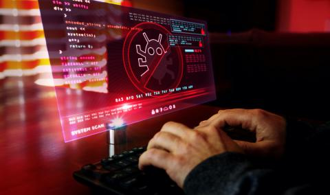 Los sistemas industriales, atacados tanto por malware tradicional como por nuevas amenazas