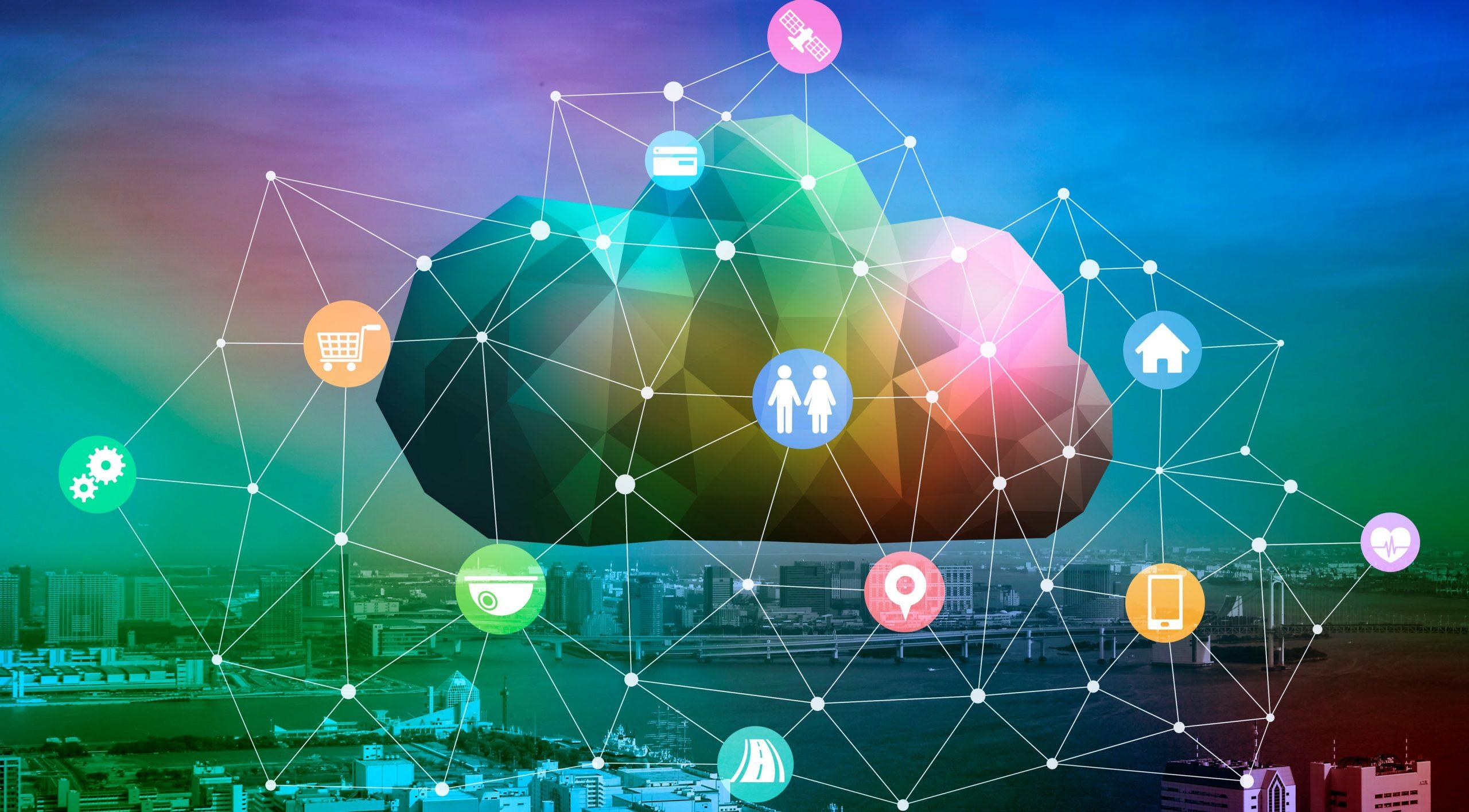 Solo la mitad de las empresas están utilizando todo el potencial de cloud