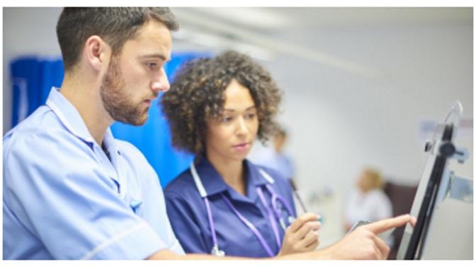 La transformación digital acelerará la recuperación del sector sanitario