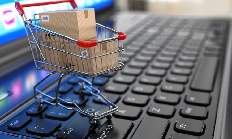 Continúa el crecimiento acelerado del comercio electrónico