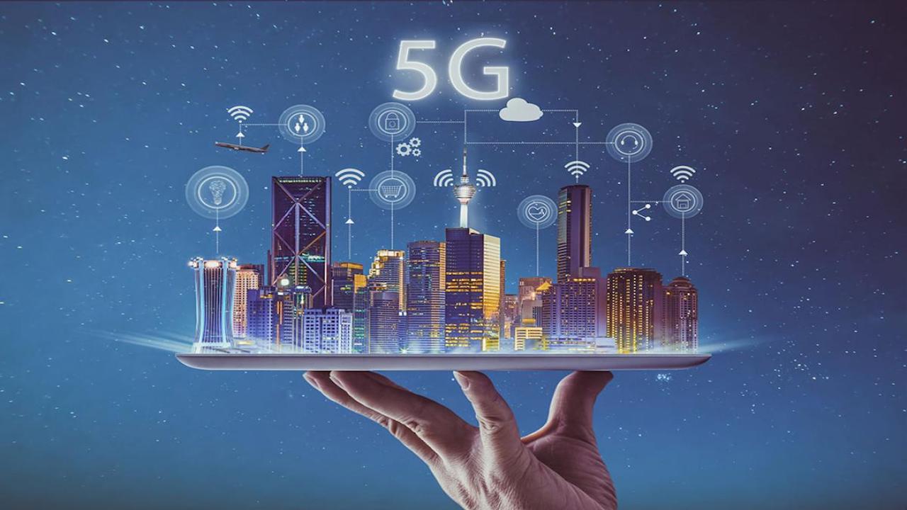 5G: la base para la explosión de las próximas tecnologías revolucionarias