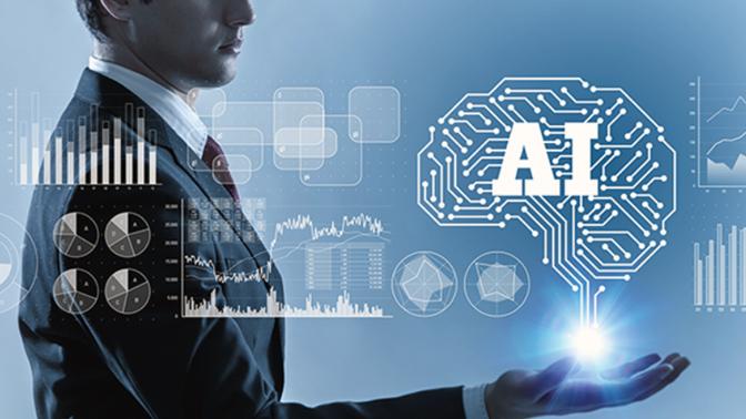 La inteligencia artificial progresa rápidamente en el ámbito empresarial