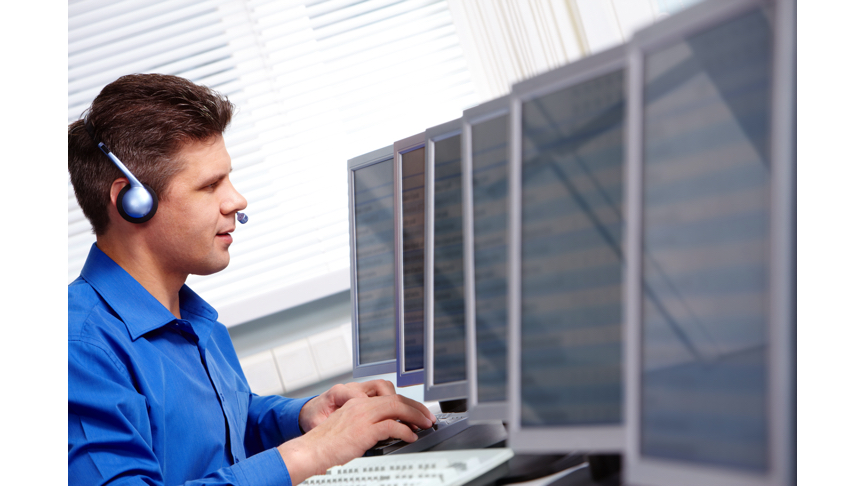 Evolución acelerada de las tecnologías de servicio y soporte al cliente