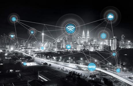 Los gobiernos aceleran la modernización de las redes inalámbricas