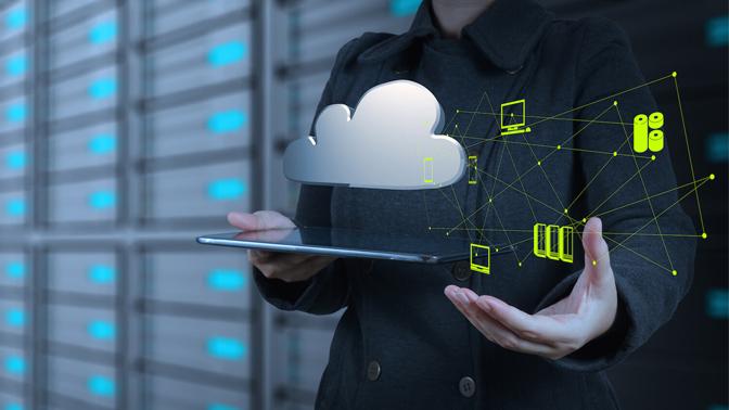 Desafíos de gestión de datos no estructurados en la nube híbrida