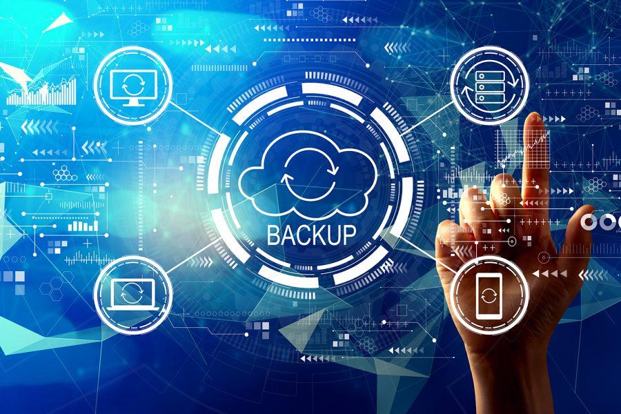 La digitalización impulsa el mercado de copia de seguridad y restauración