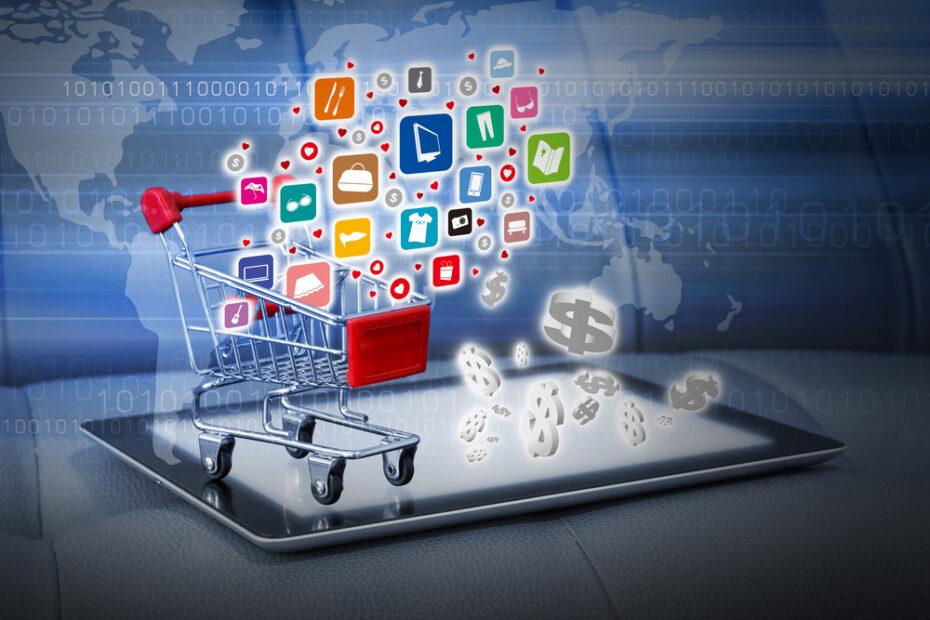Cuáles son las seis tendencias del ecommerce