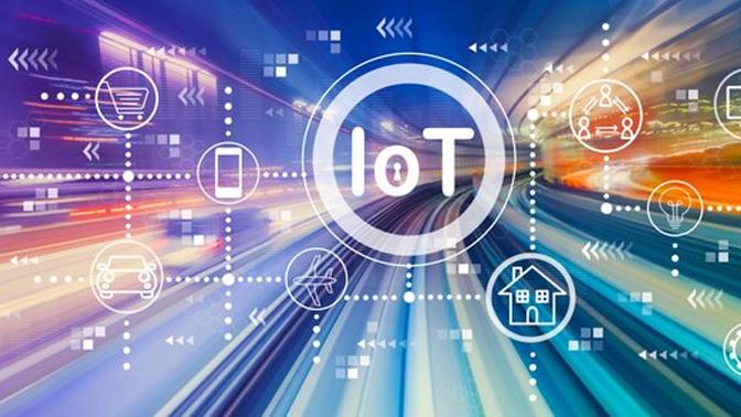 Cómo el IoT industrial está haciendo que el lugar de trabajo sea más productivo