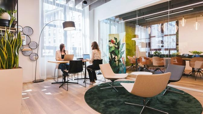 Read more about the article ¿Estás listo para el nuevo lugar de trabajo híbrido?