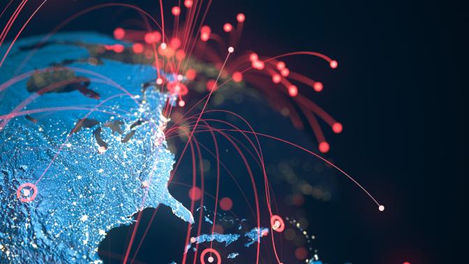 Read more about the article Las pérdidas por delitos cibernéticos se triplican en el primer semestre de 2021