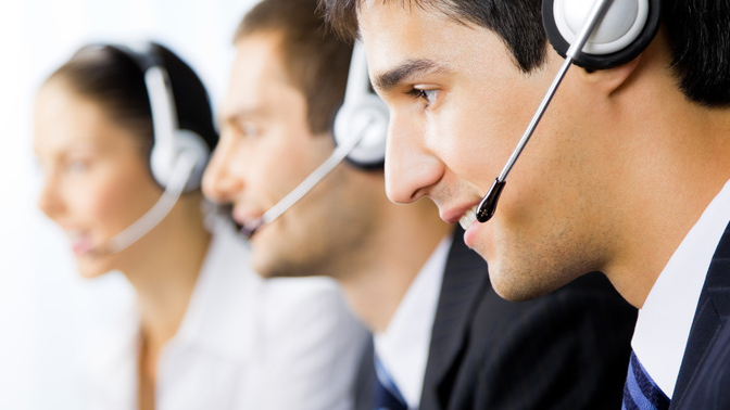 Centro de Contacto como Servicio para modernizar el soporte al cliente
