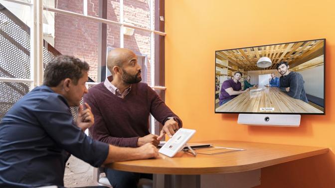 Read more about the article Los clientes demandan mejoras en las soluciones para reuniones virtuales