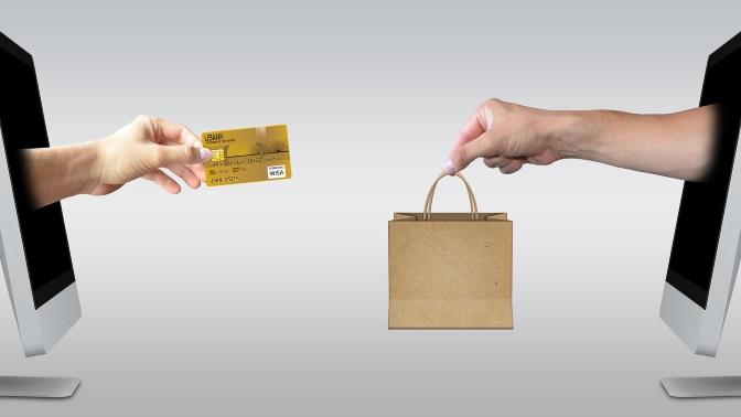 Read more about the article El comercio electrónico creció menos de un 2% en el primer trimestre del año