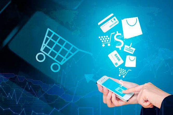 Read more about the article Tecnologías que están transformando el comercio electrónico