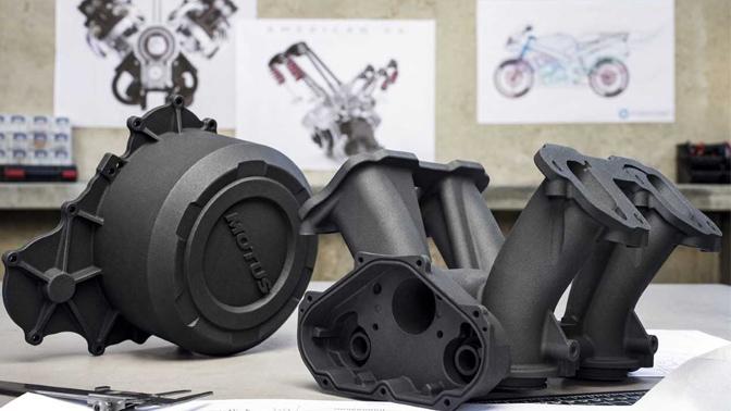 Read more about the article Grandes perspectivas para el mercado de materiales de impresión 3D