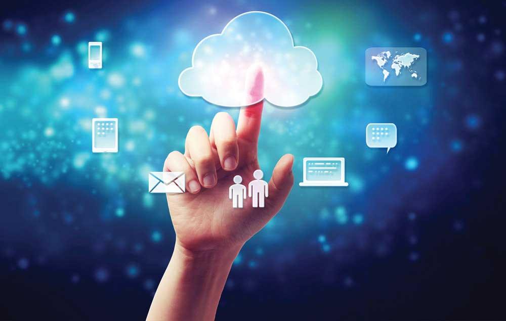 Read more about the article Los proveedores de servicios en la nube continúan aumentando sus ingresos