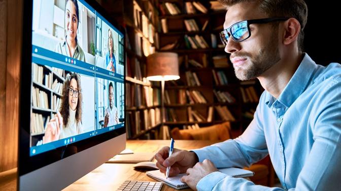 Read more about the article Medidas para desplegar un entorno de trabajo remoto productivo