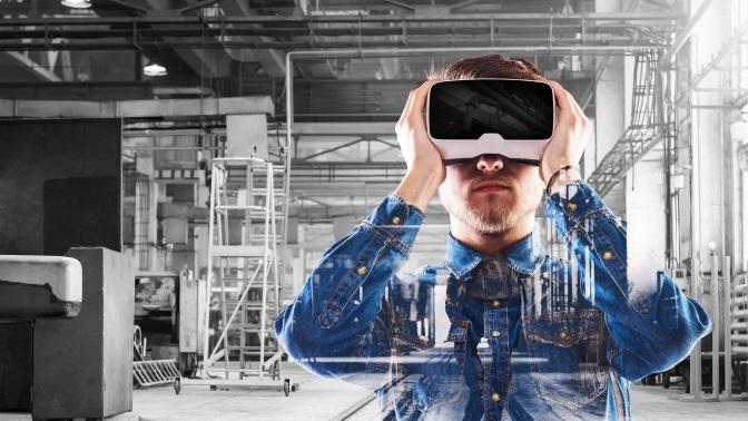 Read more about the article Más interacción entre inteligencia artificial y realidad aumentada