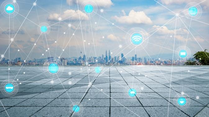 Read more about the article WiFi 6 comienza a expandirse en las redes empresariales